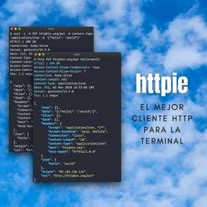 Cómo instalar y usar Httpie en Windows